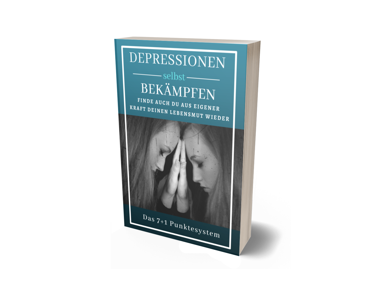 Buch depressinen selbst bekämpfen