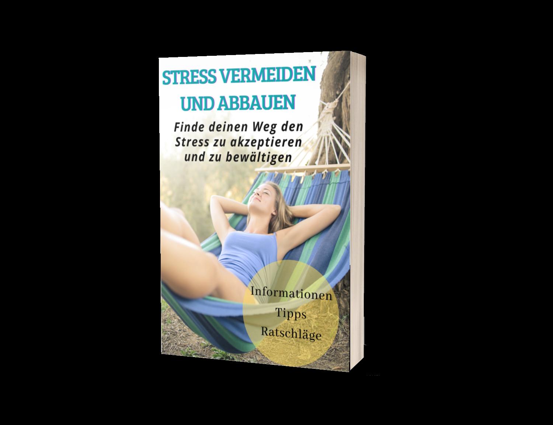 Stress und Depressionen